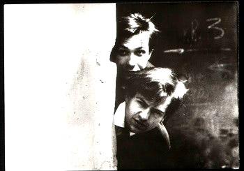 """""""Ночной Проспект"""" #2, фото - В.Марочкин 1985"""