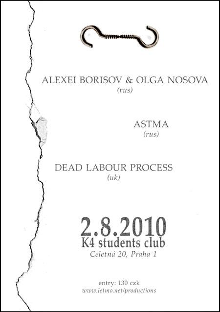 K4 Students Club - Celetna 20e, Praha 1, Czech Republic